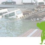 水没車の廃車